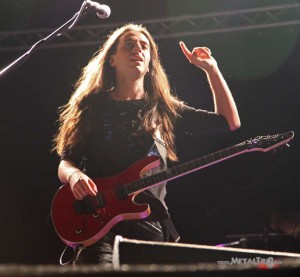 Jorge Salan - Granito Rock 2011