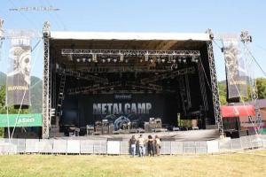 Metalcamp 2011 (Tolmin - Eslovenia)