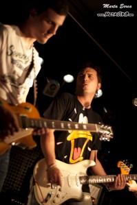 Oveja Negra - Sala Live (Metaltrip) - 24/06/11