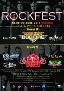 Rockfest 2011