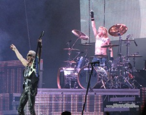 Scorpions - Graspop Metal Meeting 2011