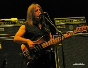 Uriah Heep - Sonisphere Getafe - 16/07/11