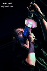 Vodoo Tales - Sala Live (Metaltrip) - 24/06/11