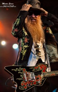 ZZ Top - La Riviera - 14Jul11