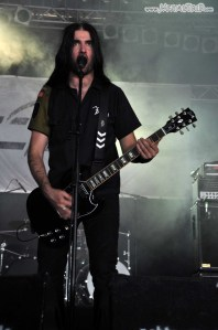 Vreid - Summer Breeze 2011