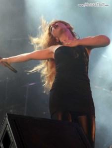 Epica - Leyendas del Rock 2011