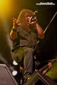 Warcry  - Leyendas del Rock 2011