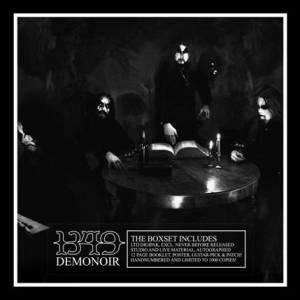 """1349 - """"Demonoir"""""""