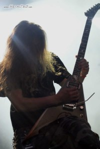 Kalmah - Metalcamp 2011