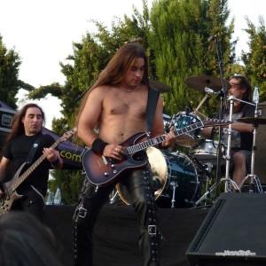 Dünedain - Leyendas del Rock 2011
