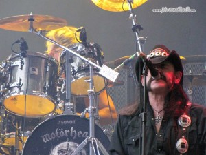 Motörhead - Leganés (Madrid) - 30Jul11