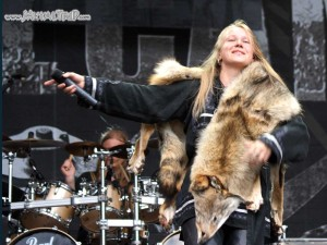 Arkona - Metalcamp 2011