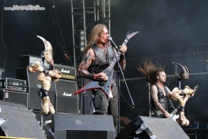 Belphegor - Metalcamp 2011