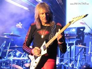Judas Priest - Leganés (Madrid) - 30Jul11