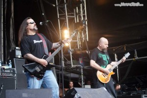 Deicide - Metalcamp 2011