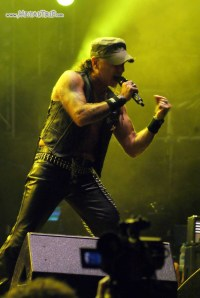 Accept - Metalcamp 2011
