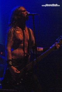 Moonsorrow - Metalcamp 2011