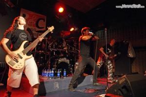 Criminal Mind - Acroama Summer Fest
