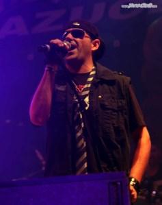 Stingers - Leyendas del Rock 2011