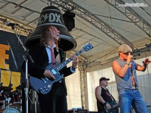 AC/DX - Summer Breeze 2011