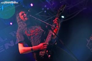 La Leñera - Leyendas del Rock 2011