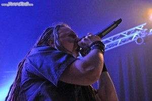 Decapitated - Summer Breeze 2011