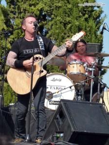Tako - Leyendas del Rock 2011