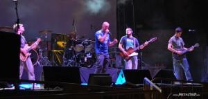 Alto Consumo - Barcia Metal Fest 2011