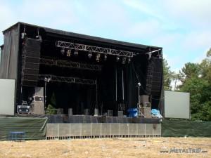 Brincaderia Festival 2011 - Ordes