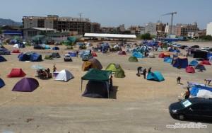Camping Leyendas 2011