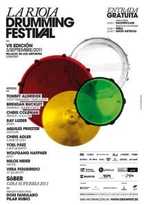 Rioja Drumming Fest