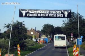 Wacken Open Air 2011