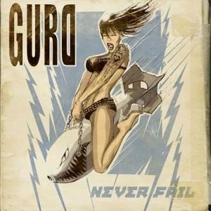 """GurD - """"Never fail"""""""