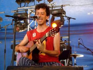 Manolo Cabezabolo - Brincadeira Festival 2011