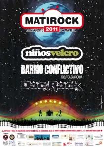 Mati Rock 2011