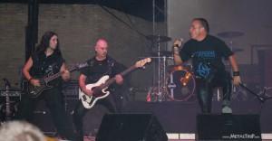 Morbia - Barcia Metal Fest 2011