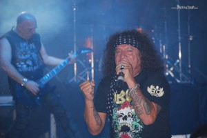 Obus - Barcia Metal Fest