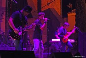 Purple Cuervos - Barcia Metal Fest 2011