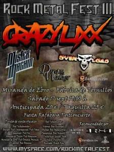 Rock Metal Fest 2011