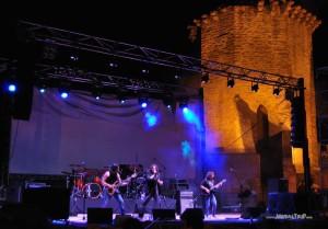 Stoner Caliber - Barcia Metal Fest 2011