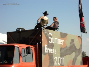 Summer Breeze 2011 (Alemania)