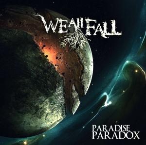 "We All Fall – ""Paradise Paradox"""