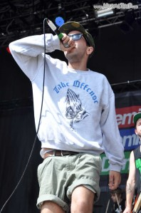 Your Demise - Summer Breeze 2011