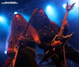 Vicious Rumors - Summer Breeze 2011