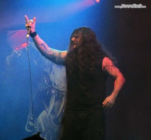 Kataklysm - Summer Breeze 2011