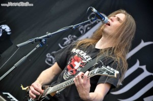 Kalmah - Summer Breeze 2011