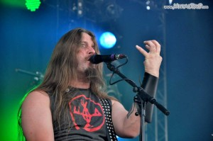 Enslaved - Summer Breeze 2011