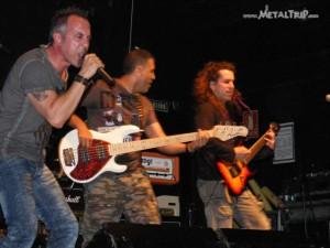 Airless - Rock Metal Fest - Sala Movie (Pamplona)