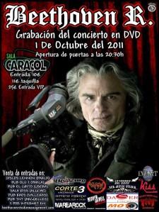 Beethoven R en Madrid