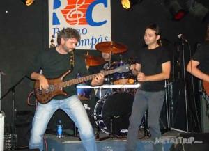 Cover Band - Ritmo y Compás - 10Sep11